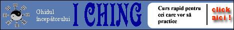Cursuri de I Ching pentru incepatori